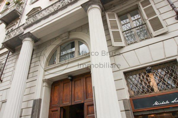 Loft Office - Piazza Maria Teresa