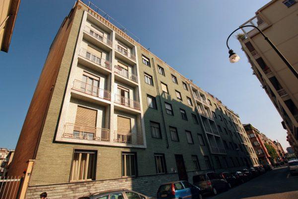 Via Casalis - Cit Turin